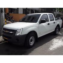 Chevrolet Luv D-max Doble Cabina Gasolina 2014 4x2
