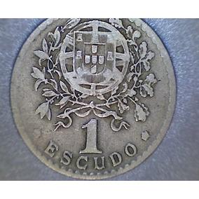Lucas Col Portugal Monede 1 Escudo 1928