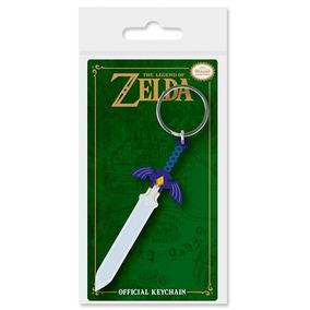 Llavero Zelda Sword