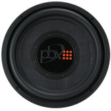 Subwoofer Power Bass 12 Modelo 2xl-1240d