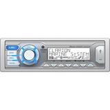 Combo Clarion Jbl Marino Estereo Bluetooth + 2 Bocinas