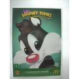 Dvd - Baby Looney Tunes - Vamos Brincar De Fingir - Volume 2