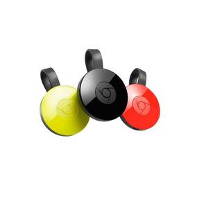 Novo Google Cromecast 2 Hdmi 1080p Chromecast 2 Original