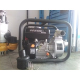 Motobomba Gasolinera 2 Hyundai Hy50 5.5 Hp