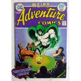 Adventure Comics #433 (1974)