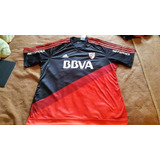 Jersey adidas River Plate Campeon De America 2015 Talla Xxl