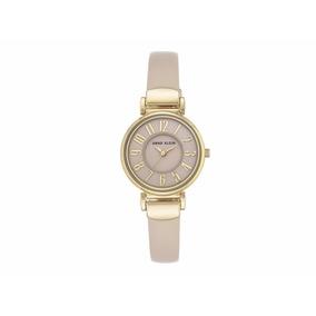 Reloj Anne Klein Ak2156pmlp Rosa Dama Original Envío Gratis*