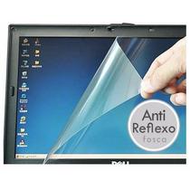 Película Anti-reflexo (fosca) Tela Até 15.6 Notebook Monitor
