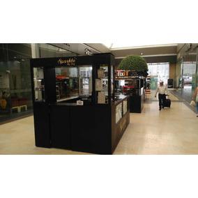 Mueble isla para plazas y centros comerciales en mercado - Muebles para centros comerciales ...