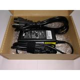 Cargador Dell 19.5v 3.34a ( Punta Delgada )