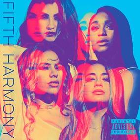 Cd Fifth Harmony Fifth Harmony Nuevo Lanzamiento 2017
