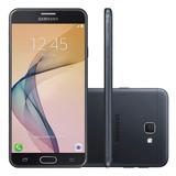 Samsung Galaxy J7 Prime Preto, Tela 5.5 , Android 6.0, 32gb,