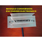 Encendido Electronico P/tu Distribuidor Datsun Tsuru Nissan