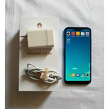 Huawei P20 Lite, Ane-lx3, Azul, Impecable, En Caja, Liberado