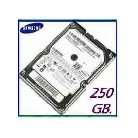 Disco Duro Para Lapto Samsung 250gb Sata
