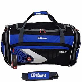 Maxi Bolso Wilson 1500-27 Gran Capacidad 100% Original