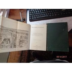 Livro ccaa tn 8 text booklcpfeitocd usado 1 vez livros usado livro text book of geology 2 vols sir archibald geikie fandeluxe Image collections