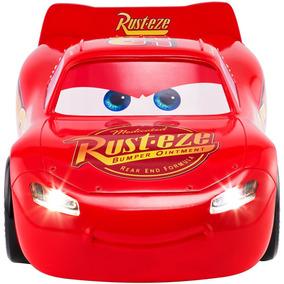 Veículo Interativo - Disney - Pixar - Cars 3 - Relâmpago M
