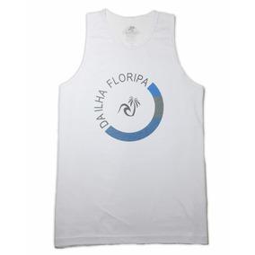 Regata Masculina - Camisetas Regatas para Masculino em Florianópolis ... 5cd87568edf