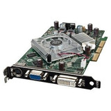 Geforce 7300gt Agp 512mb 2-dvi Hdtv Retail