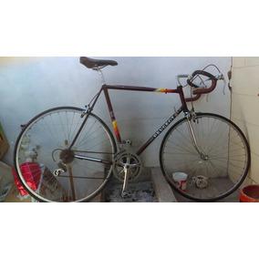 Bicicleta Carreras/ruta Peugeot Pgn10 1986