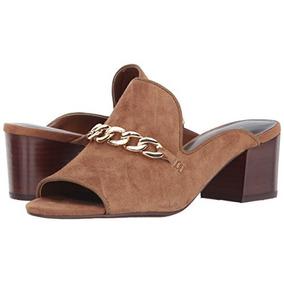 8a14f83ad0c Zapatos Y Sandalias De Mujer Tommy Hilfiger 100% Originales ...