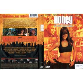 Honey 1 E 2 Dvds Originais Novos Lacrados