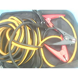 Cables Auxiliares 5 Mts. Dr Care 800 Amp
