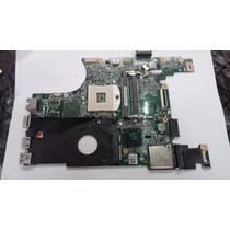 Placa Mãe Notebook Dell Inspiron Xf5901 :24p F5101 X31