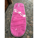 Funda Tabla Surf Funboard Fish 7