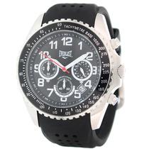 Relógio Masculino Cronógrafo Everlast - E467