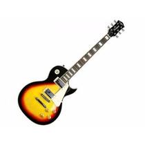 Guitarra Les Paul Strinberg Clp 79 - Sunburst