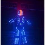 2 Robot De Led Rgb Nuevo!!!