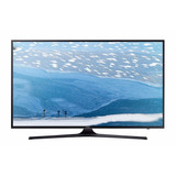 Smart Tv Led 40 Uhd Samsung Un40ku6000
