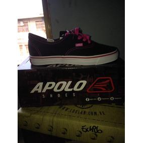 Zapatos Apolo Niños