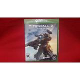 Titanfall 2 Deluxe Edition Xbox One Nuevo Sellado