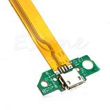 Cable Flex Pin Puerto Carga Micro Usb Tablet Hp Slate 7