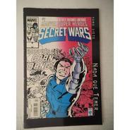 Secret Wars Tomo 7 Guerras Secretas Editorial Vid