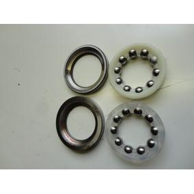 Kit Reparo Caixa Direção Gm Opala S/rolamento Agulhas