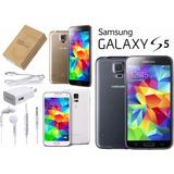 Oferta!! Celulares Samsung Galaxy S5 16gb Mes Sin Interés!