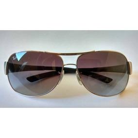 f22006363 Oculos Triton Estilo Rayban - Óculos De Sol Ray-Ban Aviator no ...
