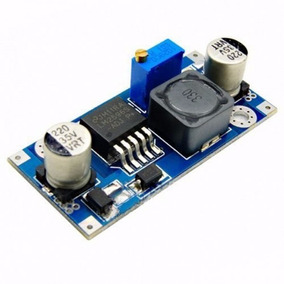 Módulo Regulador De Tensão Lm2596 Lm2596s Ajustável 3a
