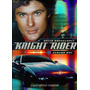 Dvd Knight Rider Season 1 / El Auto Fantastico Temporada 1