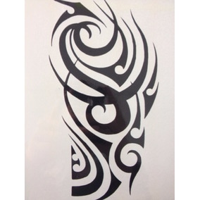 Tatuagem Tribal desenho