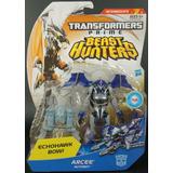 Arcee Deluxe Hasbro Transformers Prime Beast Hunters
