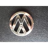 Emblema Wolvagen Carros