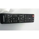 Control Remoto Original De Equipo De Sonido Samsung