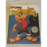 Primer Libro Condorito 1955 ( Reedicion Tapa Dura)