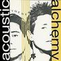 Cd Acoustic Alchemy - The New Edge (usado-otimo)
