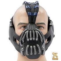 Disfraz Máscaras De Halloween De Miedo Casco De Apoyos Para